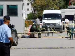 Israel Says Ankara Embassy Attacked, Staff Unharmed