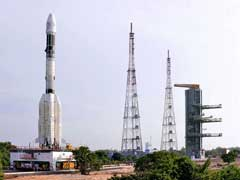 Countdown For Indian Weather Satellite's Launch From Wednesday