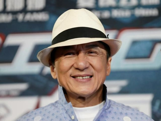 Jackie Chan to be Honoured With Lifetime Achievement Oscar