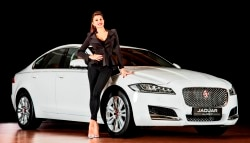 New Jaguar XF Launched In India; Price Starts At Rs. 49.50 Lakh