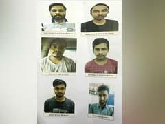 Top Jamaat-ul Mujahideen Terrorist Among Six Arrested By Kolkata Police