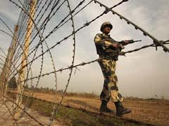 150-200 Terrorists Waiting To Infiltrate Into Valley: Border Security Force