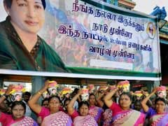 'Jayalalithaa Is Fine, Don't Believe Rumours,' Her Party Assures Supporters