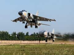China Military Reform Rattles Others, It Changes Air Force Drills