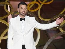 Emmys 2016: How Everyone Touched Upon Presidential Politics