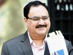 Blueprint For Centre, Private Sector Tie-Up In Health Services Soon: JP Nadda