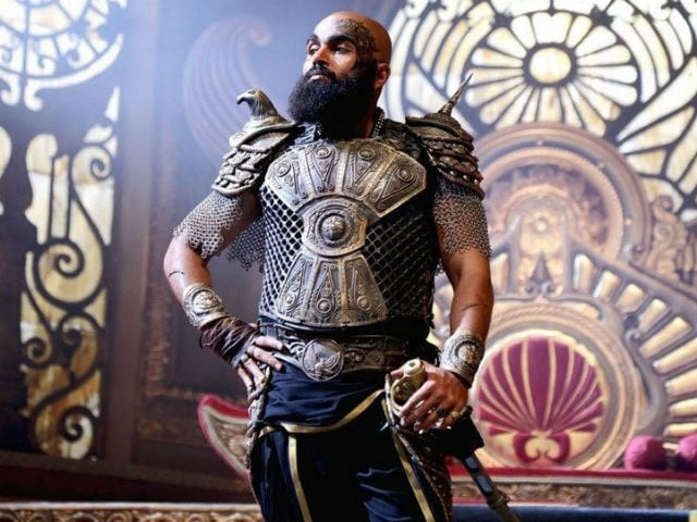 Karthi Sivakumar Says, Wasn't Sure if We Could Pull Off Kaashmora