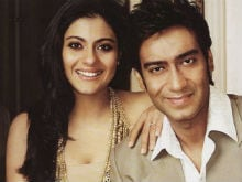 17 Years Later, Kajol Reveals Why She Married Ajay at the Peak of Her Career
