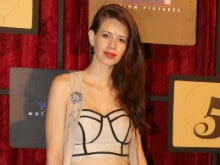 Why Kalki Koechlin Feels She is a 'Victim of Her Own Image'
