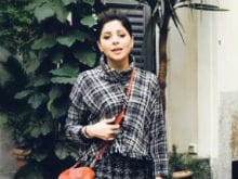 Kanika Kapoor's Milan Fashion Week Diary Is What Dreams Are Made Of