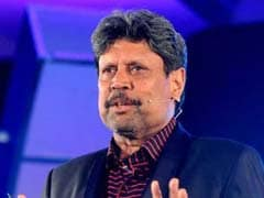 Kapil Dev to Ring Bell in 2nd Test at Eden Gardens