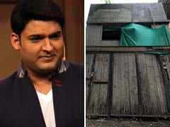 After Police Case, Officials Inspect Comedian Kapil Sharma's Office Premises