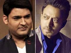 Kapil Sharma, Irrfan Khan May Face Action Over Illegal Construction