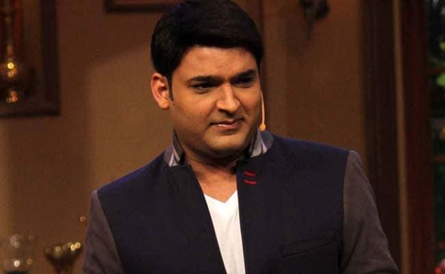 Kapil Sharma Must Apologise, Else Will Shut Down His Show: Maharashtra Navnirman Sena
