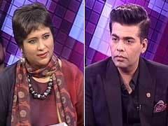 एक्सक्लूसिव : पाकिस्तानी कलाकारों बैन करने की मांग पर बोले करण जौहर- इससे आतंकवाद खत्म हो जाएगा?