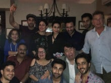 Kareena Kapoor's Party Was Special in Many Ways. Karan Kapoor, For One