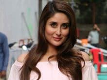 Kareena Kapoor Reveals Plans For 'Special Birthday'