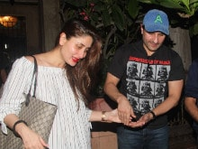 The One Thing Saif 'Keeps Telling' Pregnant Wife Kareena Kapoor