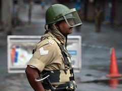 40 More Injured In Kashmir Clashes Despite Curfew In Several Areas