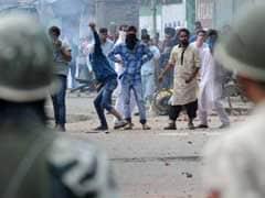 Jammu And Kashmir High Court Refuses To Ban Pellet Guns