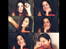 Katrina Kaif Wants to Stay in Her Room. Posts Selfie to Make a Point