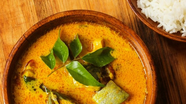 Gowd Saraswat Cuisine, Where Fish Dishes Hold a Special Place
