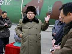 North Korea Preparing To Launch New Missiles: Report