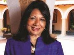 Future Jobs To Be Driven By Digital Technologies: Kiran Mazumdar-Shaw