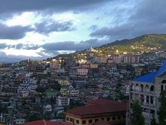 Nagaland Cheers Kohima's Inclusion In Smart Cities