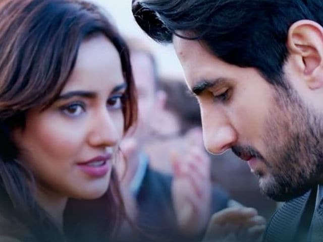 Why Jagjit Singh's Koi Fariyaad Was 'Recreated' For Tum Bin 2 - NDTV