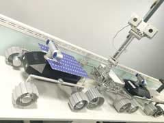 Indian Team Sending Robot To Moon Gets '1,600 Ideas' From Youngsters For Project