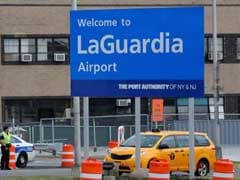 Terminal At New York's Laguardia Reopened After Evacuation: Report
