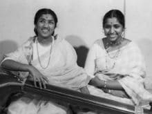 Lata Mangeshkar Is 87. Gets Love From Bollywood On Twitter