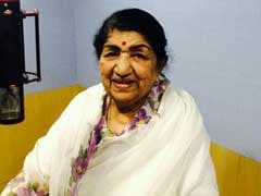 PM Narendra Modi Wishes Lata Mangeshkar On 87th Birthday