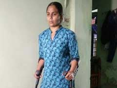 Highly Qualified Girl With Disabilities Seeks Euthanasia After Failing To Get A Job