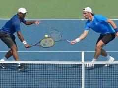 Leander Paes- Andre Begemann Lose in Final of Tashkent ATP Challenger