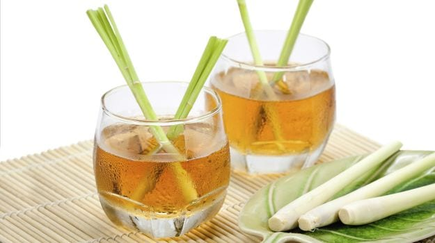Image result for lemongrass tea