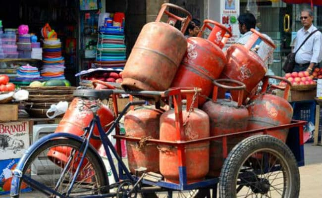 LPG rates have been on the upswing since October last year.