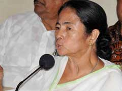 We Will Not Tolerate Any Trouble In Darjeeling Hills: Mamata Banerjee