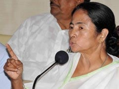 Mamata Banerjee Flight Issue: Trinamool Congress Writes To Centre, Demands Probe