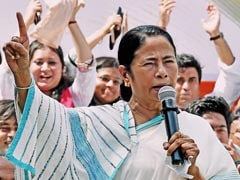 Mamata Banerjee To Distribute 800 Cheques To Singur Farmers Today