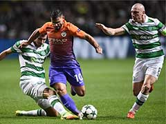 Champions League: Celtic Hold Manchester City, Atletico Madrid Sink Bayern