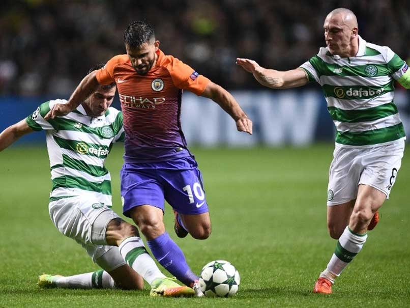 Champions League: Celtic Hold Man City, Atletico Madrid Sink Bayern