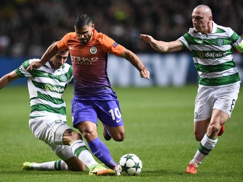 Champions League: Celtic Hold Man City, Atletico Madrid Sink Bayern