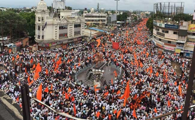 Marathas vs The Dalits: The Seething Caste War In Maharashtra