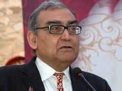 Odisha Students Give Justice Markandey Katju 'Get Well Soon' Card