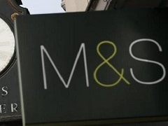 Marks And Spencer To Cut Around 525 Head Office Jobs