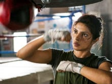Priyanka Chopra 'Poured Grief' of Losing Her Father in <i>Mary Kom</i>
