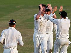 2nd Test: New Zealand's Outstanding Bowling Checked India's Run-Rate, Says Matt Henry