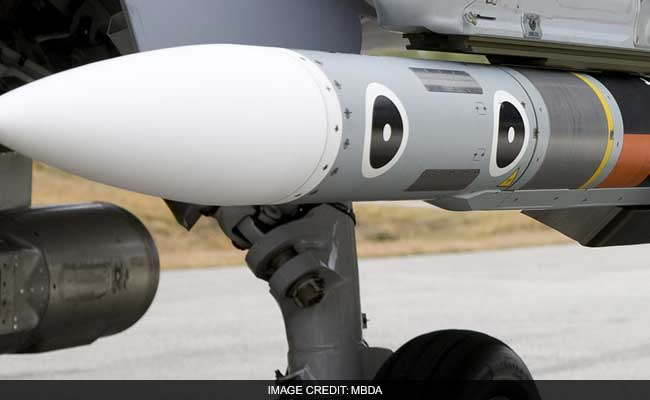 India close to signing Rafale jet deal - govt official